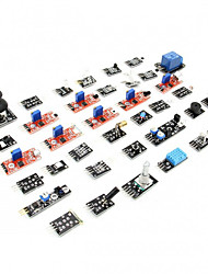 cheap -37-in-1 Sensor Module Kit for Arduino