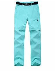 Men's Women's Hiking Pants Pants / Trousers Bottoms for Hunting Fishing M L XL XXL XXXL
