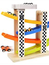 Kit fai-da-te Gioco educativo Macchine giocattolo Giocattoli Rettangolare Quadrato Pezzi Non specificato Maschio Regalo