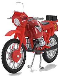 cheap -Toys Motorcycle Toys Rectangular Iron Pieces Unisex Gift