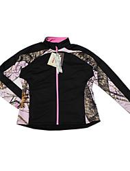 Damen Jagdweste warm halten Oberteile für Jagd L XL