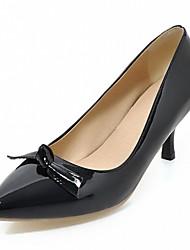 cheap -Women's Sandals Comfort Light Soles PU Leatherette Summer Fall Wedding Outdoor Office & Career Party & Evening Dress Casual Walking