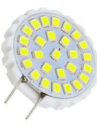 ywxlight® 1,5W led bi-pin svítidla t 27 smd 2835 100-150 lm teplá bílá studená bílá 110v