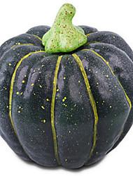 abordables -Nourriture Factice / Faux Aliments Potiron Coupe-Fruits & Légumes Fruites & Légumes Plastique Unisexe Cadeau
