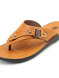 Sandálias e Chinelos Masculi...