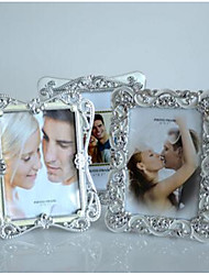 cheap -FashionPlastic Frame European Creative Wedding DecorationTable