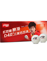 1 pezzi 3 Stelle 4 Ping Pang/Palla di ping-pong