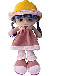 cheap -Stuffed Toys Doll Girl Doll Cute Large Size Lovely Cloth Kids Girls'