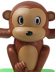 Обучающая игрушка Игрушки для изучения и экспериментов Игрушки Банан Обезьяна Детские Куски