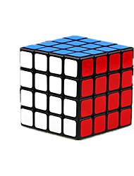 Недорогие -Кубик рубик Shengshou Жажда мести 4*4*4 Спидкуб Кубики-головоломки головоломка Куб Гладкий стикер Соревнование Подарок Универсальные