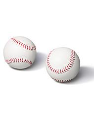 Win.max 1 шт новый белый базовый мяч 9-дюймовый жесткий мяч бейсбол тренировочный мяч