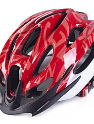 Moto bicicletta unisex n / a vents ciclismo ciclismo / mountain bike / ciclismo ciclismo / ciclismo ricreativo un formato eps + epu rosa