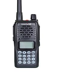 Недорогие -TYT TK-918 Для ношения в руке FM-радио 3 - 5 км 3 - 5 км 199 1100 mAh Walkie Talkie Двухстороннее радио