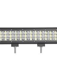 abordables -108w-row 10800lm spot d'inondation du fascio conduit barre de lumière de travail hors route conduit conduit lampada 12 v 24 v par camion