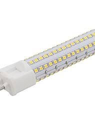 Недорогие -1pc 11w g12 led corn bulb 144 leds 2835 bombilla ac 110v - 220v 85-265v энергосберегающий свет холодный белый теплый белый