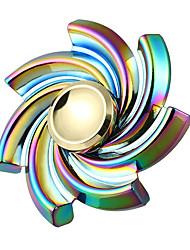 Spinner à main Toupies Jouets Jouets EDC Soulagement de stress et l'anxiété Soulage ADD, TDAH, Anxiété, Autisme Haut débit