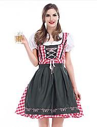 cheap -Women's Cosplay Bear Costume Maid