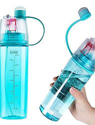 Недорогие -Бутылка для воды для Барбекю Путешествия На открытом воздухе