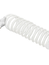 economico -Trasduttore auricolare in-orecchio della molla di cwxuan® universal 3.5mm del tubo dell'aria di vuoto