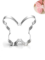 cheap -Mold Butterfly For Sandwich For Chocolate For Cookie For Cake For Bread Stainless Steel Eco-friendly DIY Thanksgiving Valentine's Day New