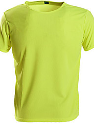 Unisex Hiking T-shirt Quick Dry for Running/Jogging M L XL