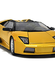 cheap -Toy Cars Model Car Motorcycle Toys Simulation Rectangular Iron Alloy Metal Pieces Not Specified Kids Boys' Gift