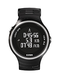EZON G1A01 GPS Bluetooth Smart Intelligent Sports Digital Watch for IOS Android Phone