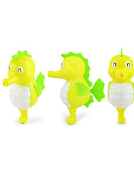 Wind-up Toy Toys Horse Animal Toys Plastics Cartoon Pieces Unisex Toddler Gift
