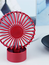 cheap -Mini Cute USB Fan Small and Convenient for Offices and Homes