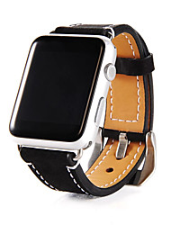 preiswerte -Uhrenarmband für Apple Watch Series 3 / 2 / 1 Apple Watch Series 3 Apple Watch Series 2 Apple Watch Series 1 Apple Handschlaufe