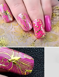 cheap -nail art Half Nail Tips Classic High Quality Daily