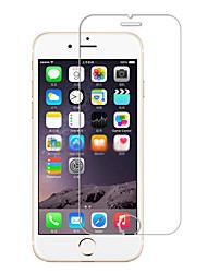 Недорогие -Закаленное стекло HD Уровень защиты 9H 2.5D закругленные углы Защитная пленка для экрана Apple