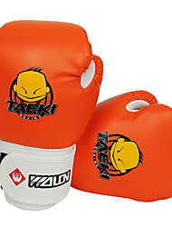 cheap -Children Boxing Gloves Boxing Bag Gloves Boxing Training Gloves for Boxing Muay Thai Fingerless GlovesKeep Warm Breathable Shockproof High