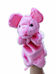 cheap -Doll Toys Mouse Plush Fabric Baby Pieces