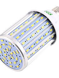 Недорогие -YWXLIGHT® 1шт 35 Вт 3400-3500 lm E26/E27 LED лампы типа Корн T 108 светодиоды SMD 5730 Декоративная Светодиодные фонарики Холодный белый