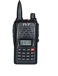 Недорогие -TYT TYT-800 Радиотелефон Для ношения в руке Двойной диапазон / FM-радио 199 5W Walkie Talkie Двухстороннее радио