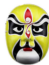 Недорогие -NEW Маски на Хэллоуин Мультяшная маска Ужасы Куски Универсальные Детские Взрослые Подарок