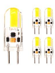 2W LED à Double Broches T 1 COB 180 lm Blanc Chaud Blanc Froid K V