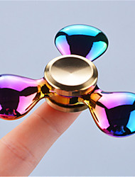 cheap -Hand spinne Fidget Spinner Hand Spinner Spinning Top High Speed Relieves ADD, ADHD, Anxiety, Autism Stress and Anxiety Relief Aluminium
