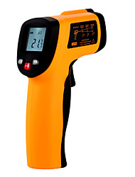 cheap -KKmoon GM550 Non-contact  Digital Infrared IR Thermometer Temperature Gun Tester Range