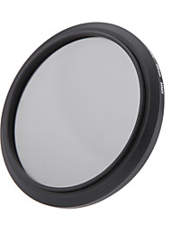 Andoer 58mm nd fader neutrale dichtheid instelbaar nd2 naar nd400 variabel filter voor Canon Nikon DSLR camera