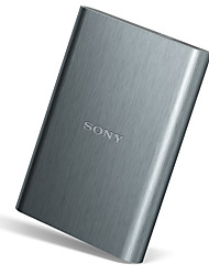 Sony hd-e2 2tb usb3.0 super speed mobile festplatte silber