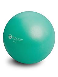 billige -9 tommer (ca. 23cm) Træningsbold Fitness bold Eksplosionssikker Yoga Træning Balance