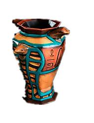 economico -Puzzle 3D Puzzle Giocattoli Vaso 3D Fai da te Articoli di arredamento Simulazione Non specificato Pezzi