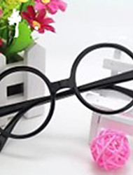 cheap -Cosplay Glasses Movie Cosplay Black Halloween