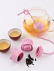 ml Silicone Colino per il tè , creatore