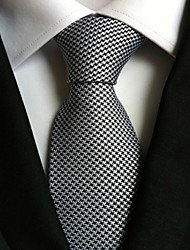 cheap -Men's Neckwear Dot Necktie - Polka Dot