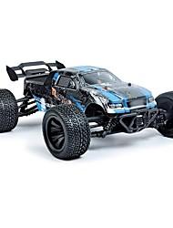 preiswerte -RC Auto HAIBOXING 12812 2.4G Truggy Off Road Auto High-Speed 4WD Treibwagen Buggy 1:12 30 KM / H Fernbedienungskontrolle Wiederaufladbar