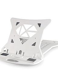Laptop Stand Desk Dock Holder Adjustable rotatable Bracket Cooler Cooling Pad