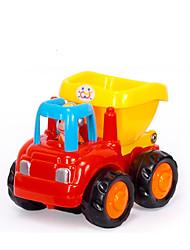 baratos -Brinquedos Veiculo de Construção Tamanho Grande Plásticos Crianças Dom Figuras de ação e brinquedo Jogos de ação